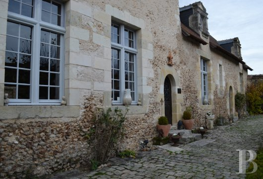 France mansions for sale center val de loire manors hunting - 2 mini