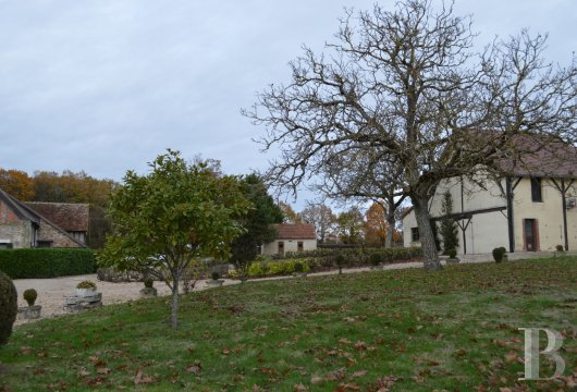 France mansions for sale center val de loire   - 11
