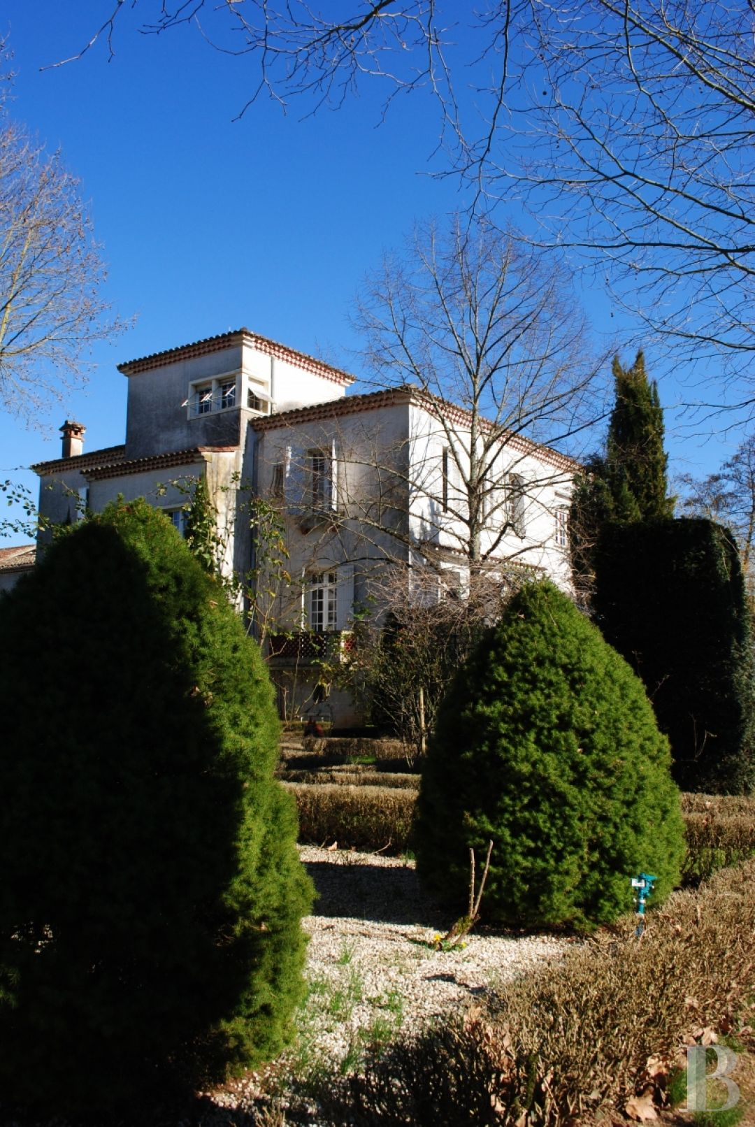 France mansions for sale midi pyrenees manors mills - 3 zoom