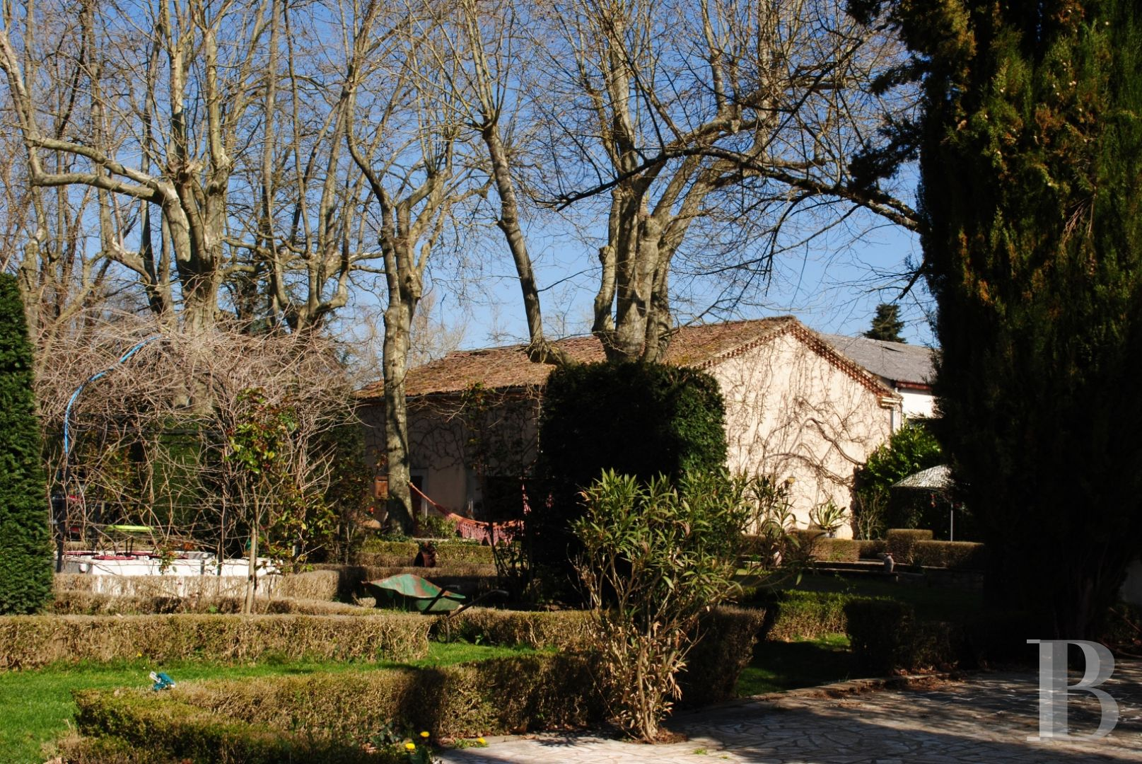 France mansions for sale midi pyrenees manors mills - 15 zoom