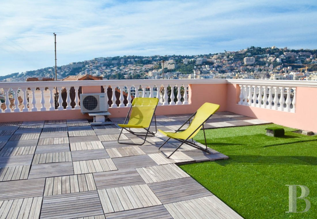 property for sale France provence cote dazur residences 20th - 15