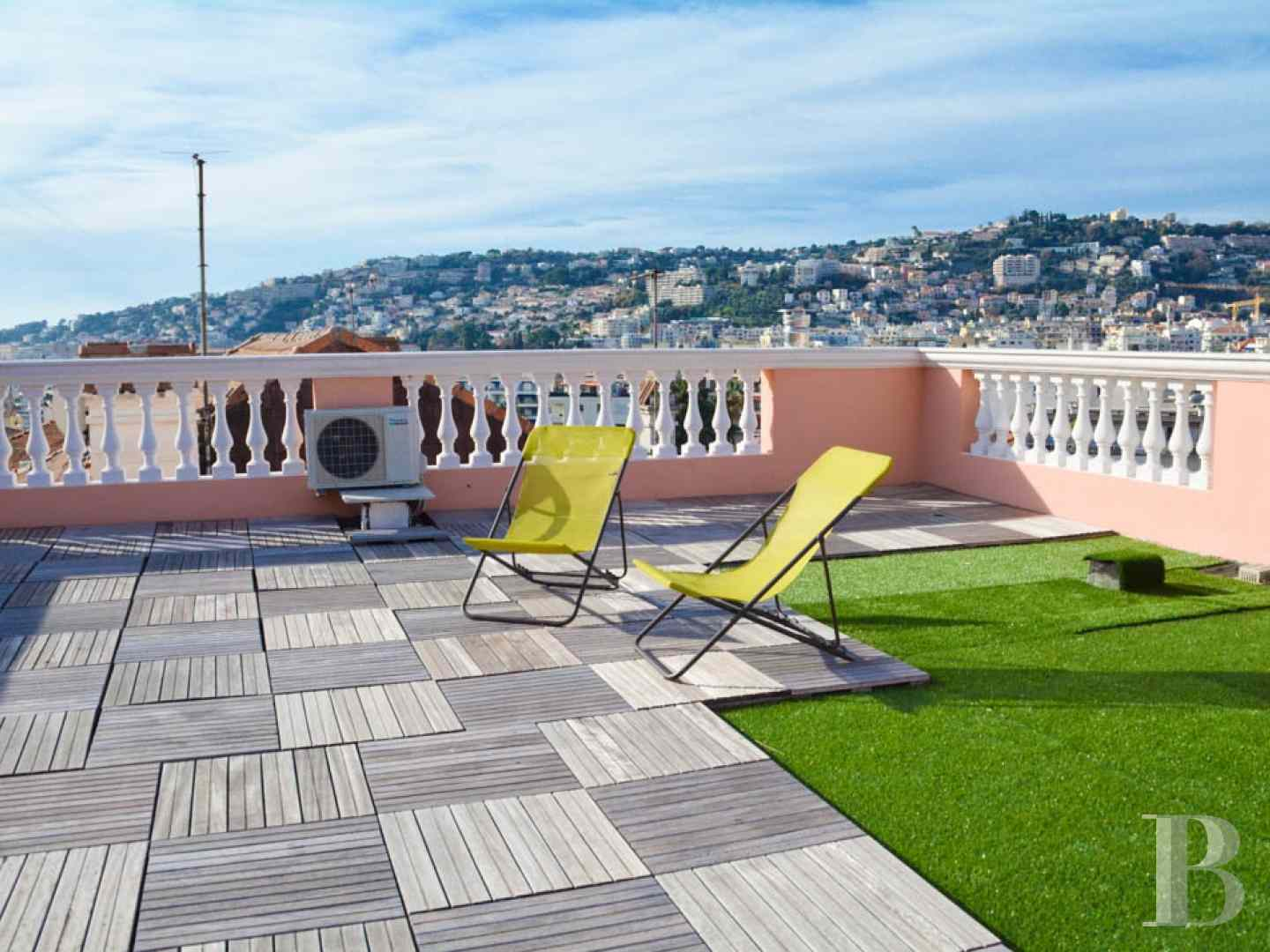 property for sale France provence cote dazur residences 20th - 15 zoom