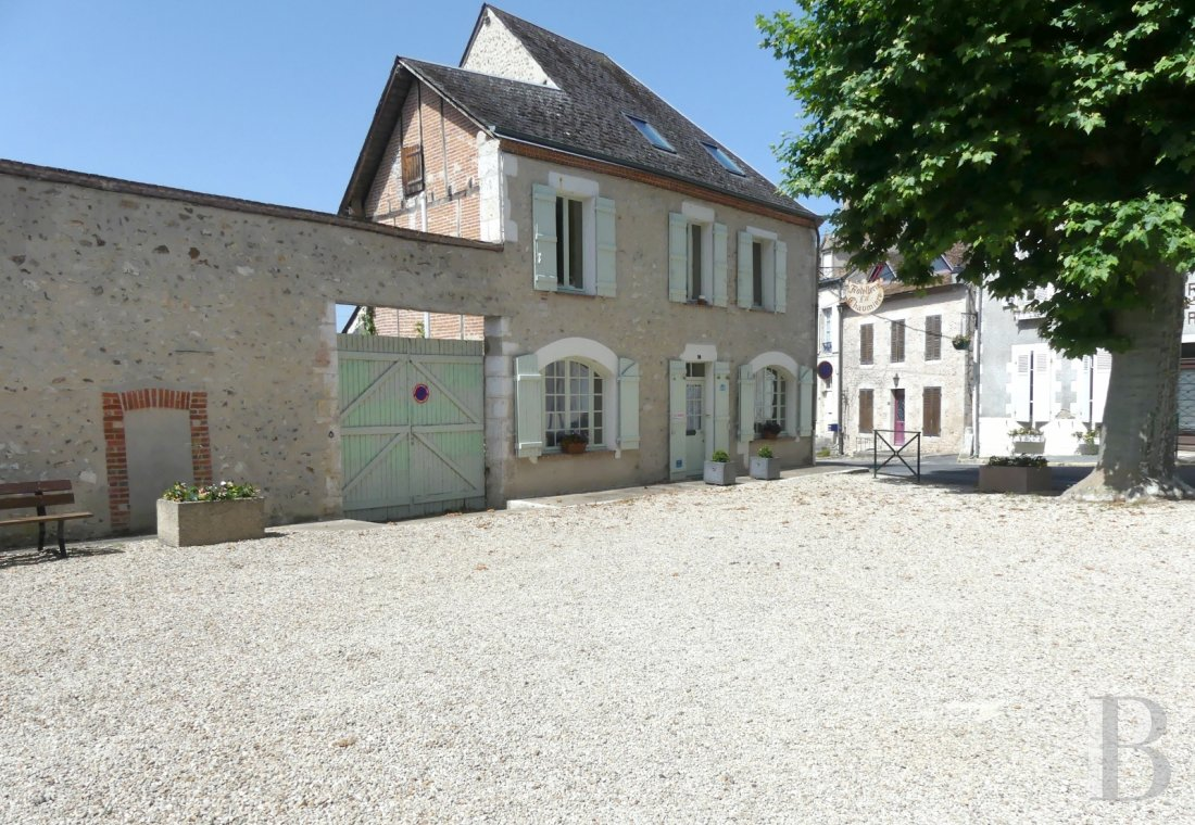 property for sale France center val de loire   - 1