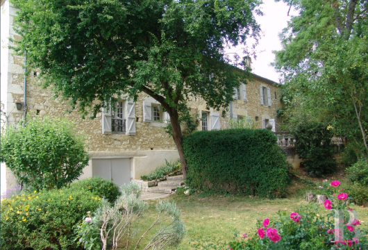 property for sale France midi pyrenees   - 2