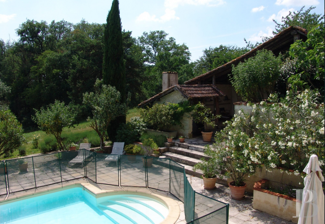 property for sale France midi pyrenees   - 12