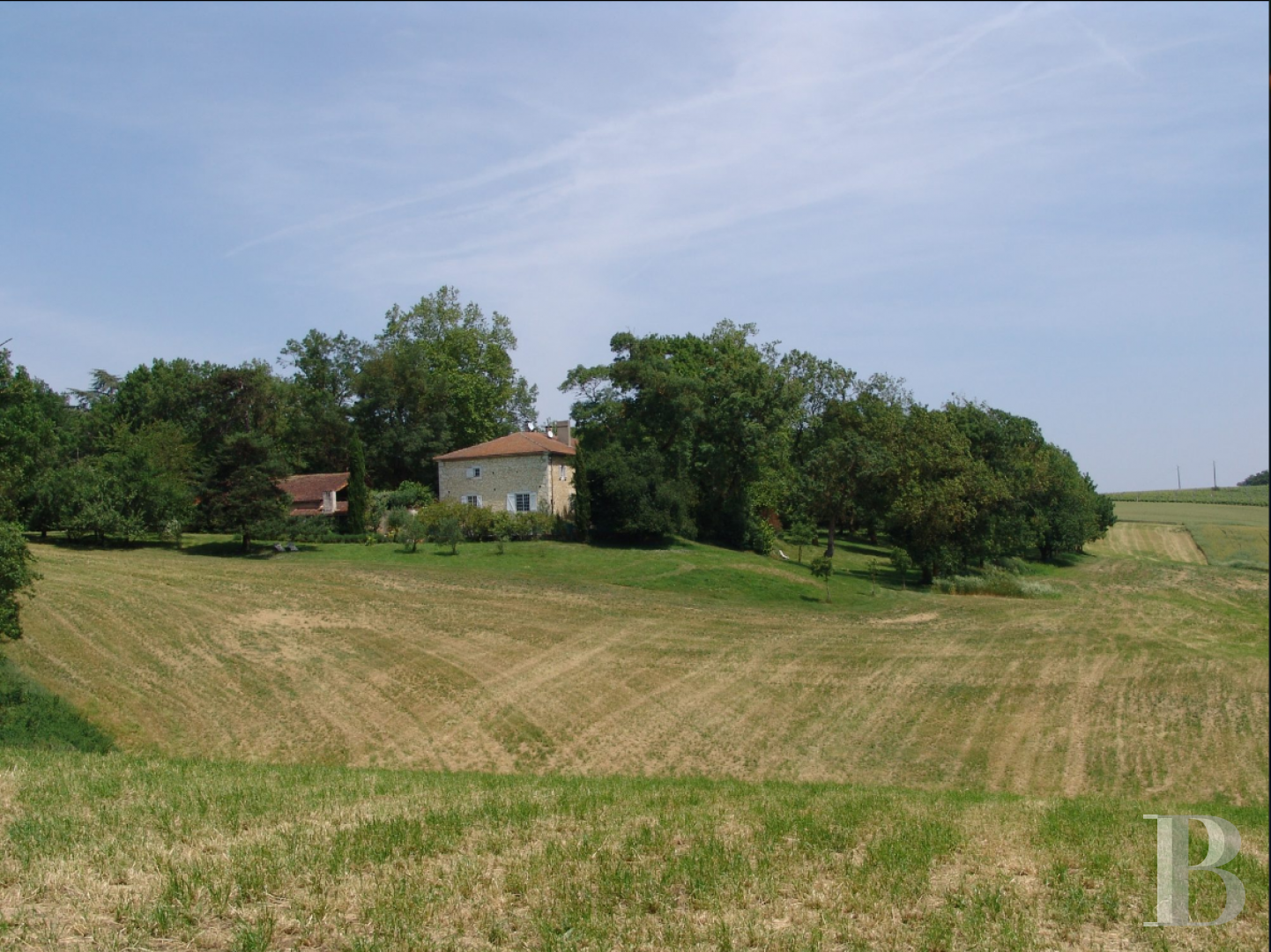 property for sale France midi pyrenees residences farms - 14 zoom