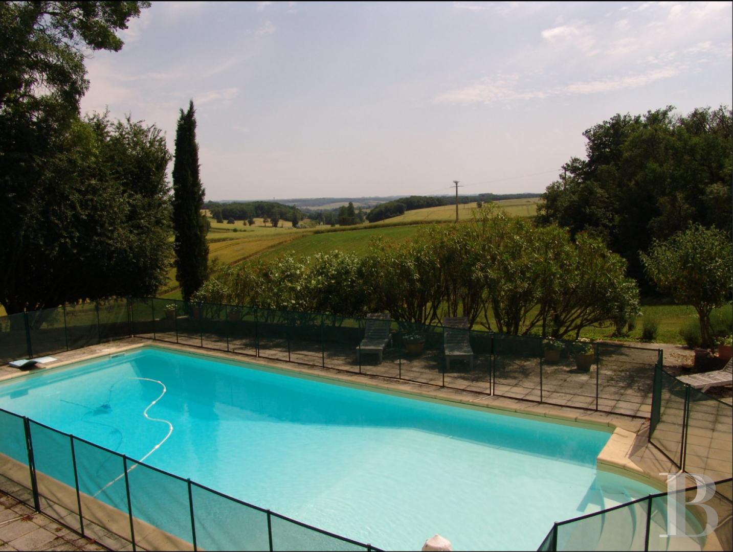 property for sale France midi pyrenees residences farms - 13 zoom