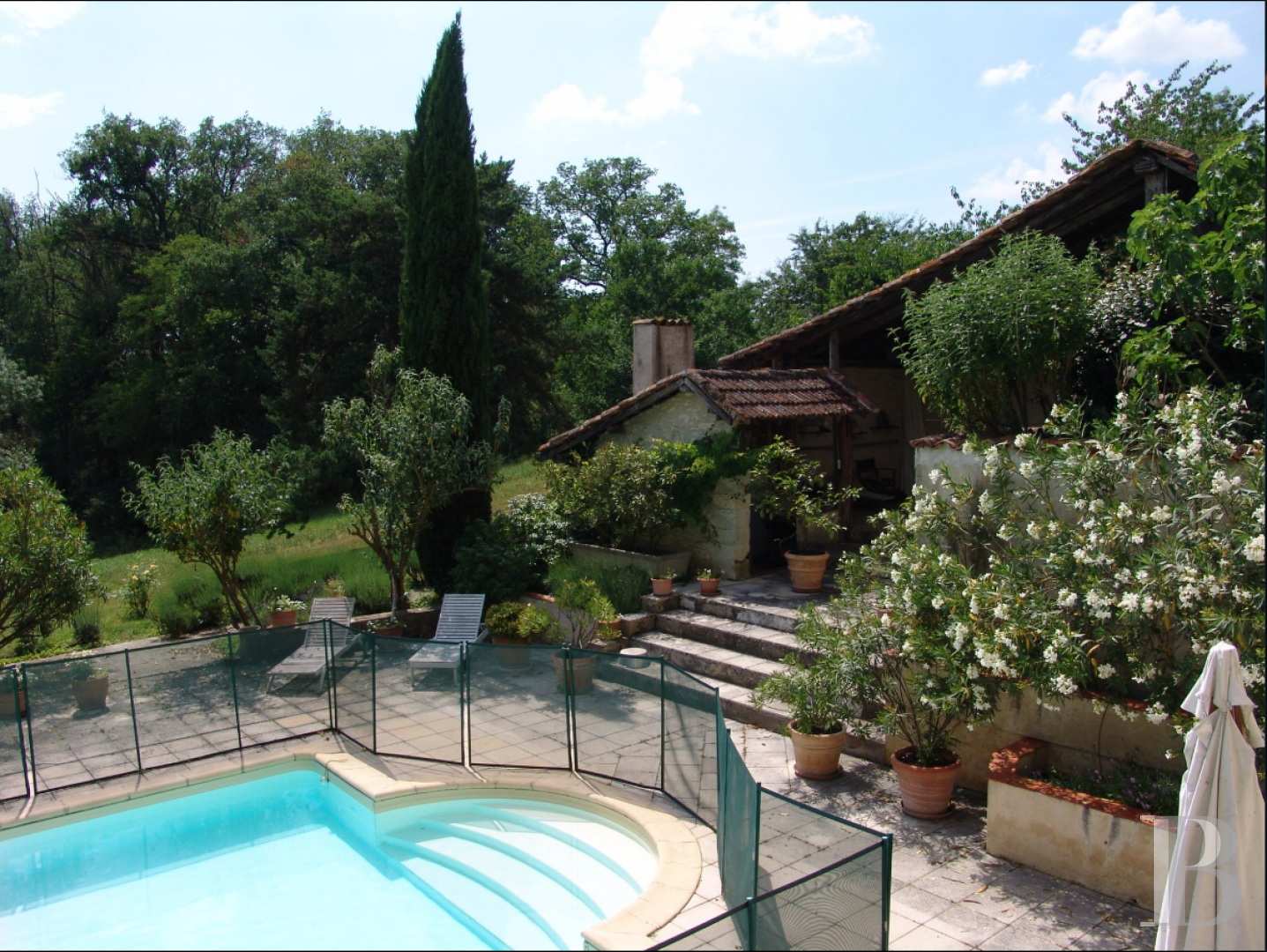 property for sale France midi pyrenees residences farms - 12 zoom