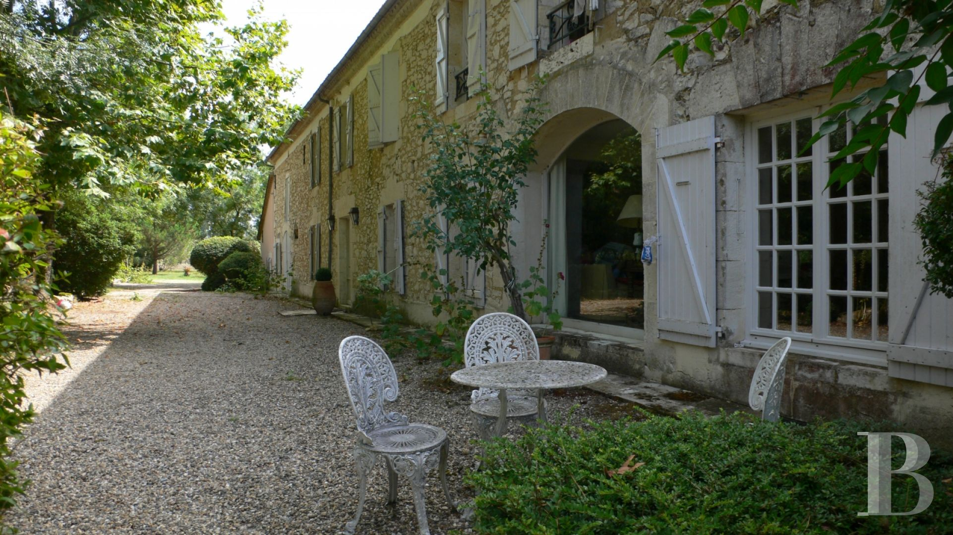 property for sale France midi pyrenees residences farms - 1 zoom