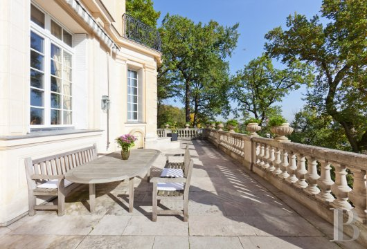 mansion houses for sale paris   - 17