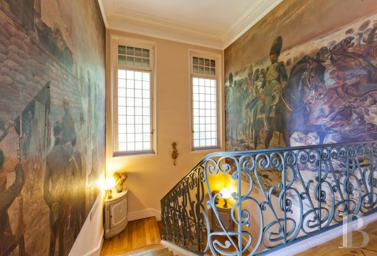 mansion houses for sale paris   - 10