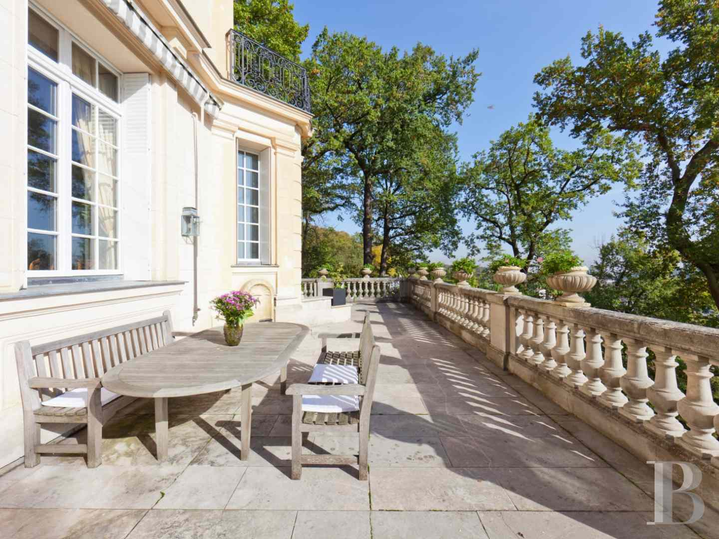 mansion houses for sale paris mansion houses - 17 zoom