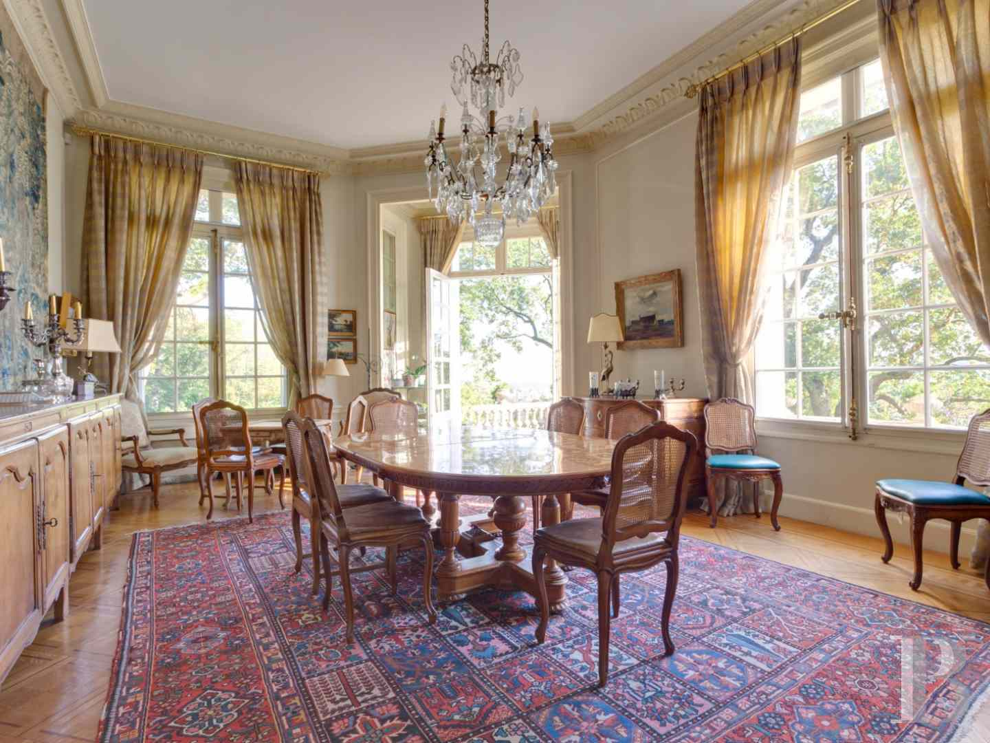 mansion houses for sale paris mansion houses - 7 zoom