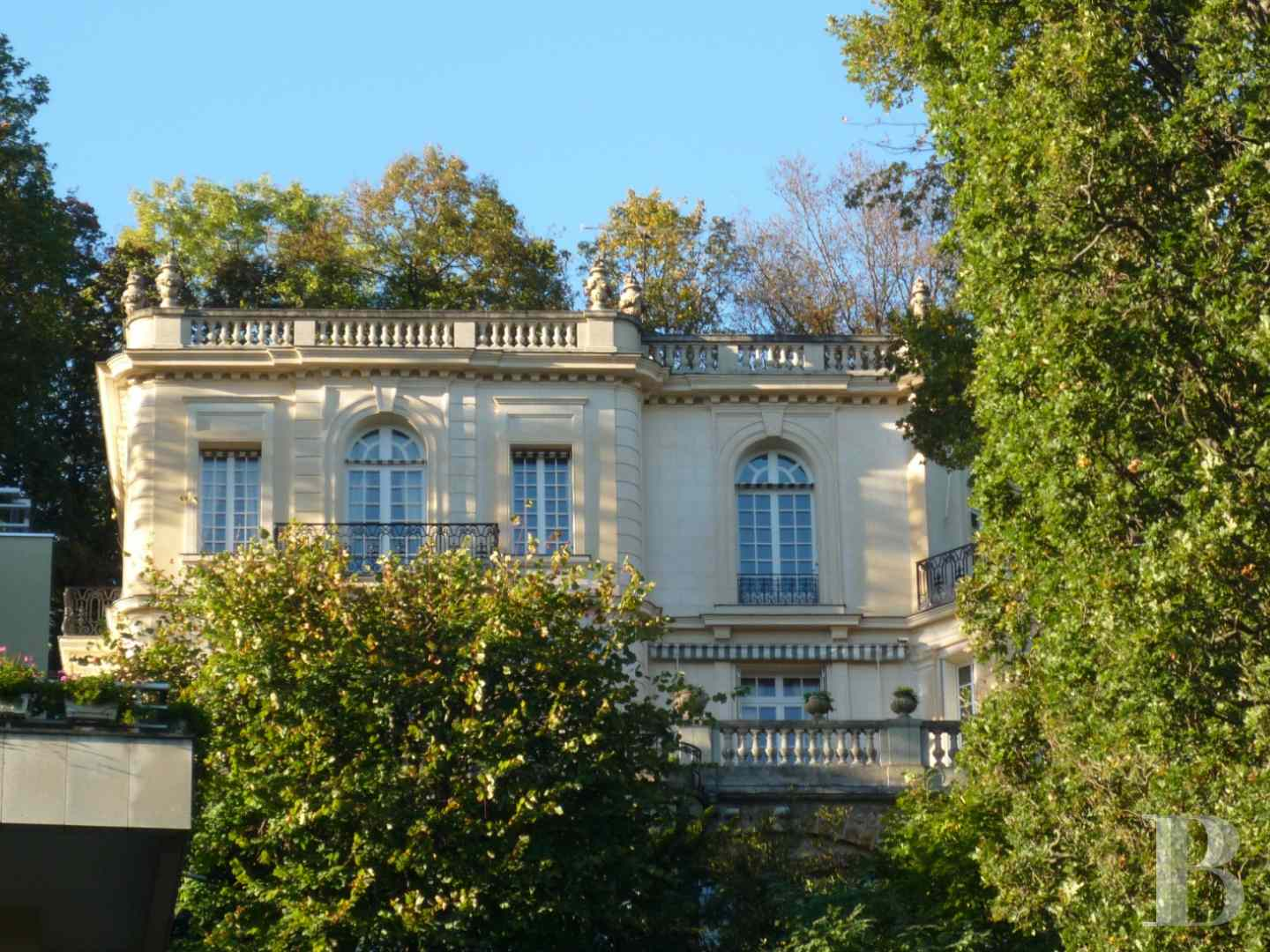 mansion houses for sale paris mansion houses - 3 zoom