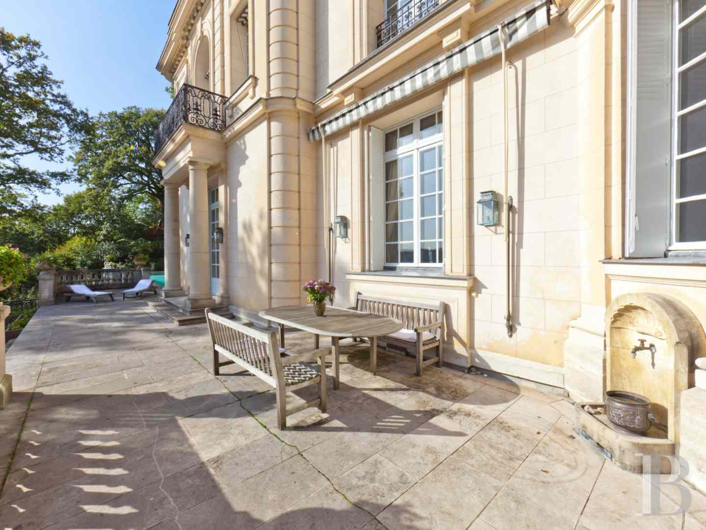 mansion houses for sale paris mansion houses - 15 zoom