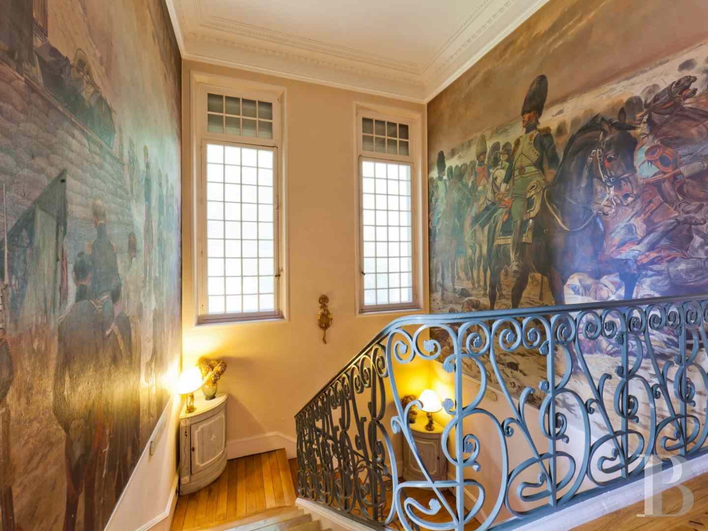 mansion houses for sale paris mansion houses - 10 zoom
