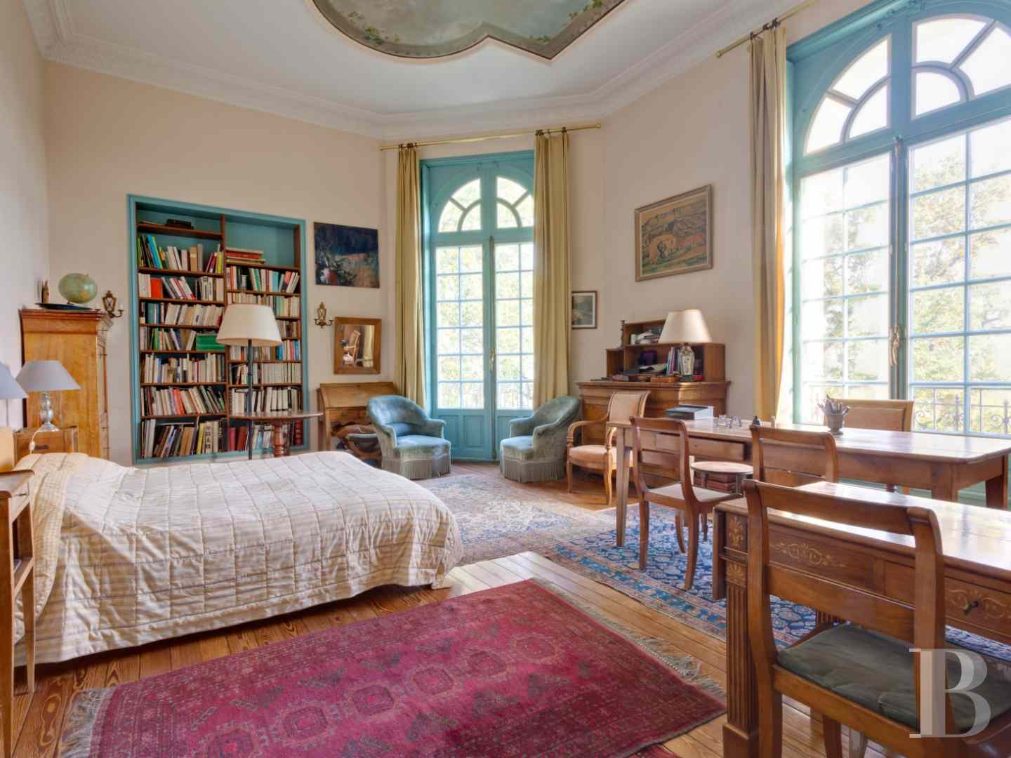 mansion houses for sale paris mansion houses - 12 zoom
