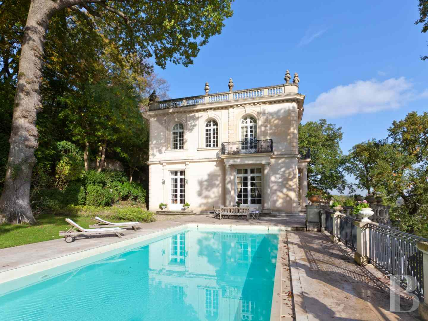 mansion houses for sale paris mansion houses - 4 zoom