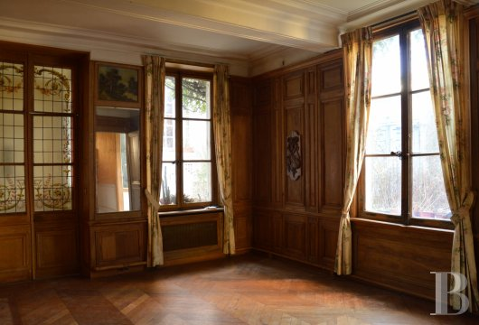mansion houses for sale France champagne ardennes   - 4