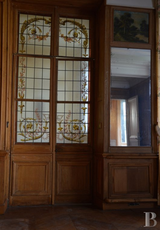 mansion houses for sale France champagne ardennes   - 7