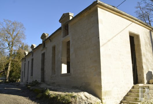 ruins for sale France poitou charentes ruins for - 4