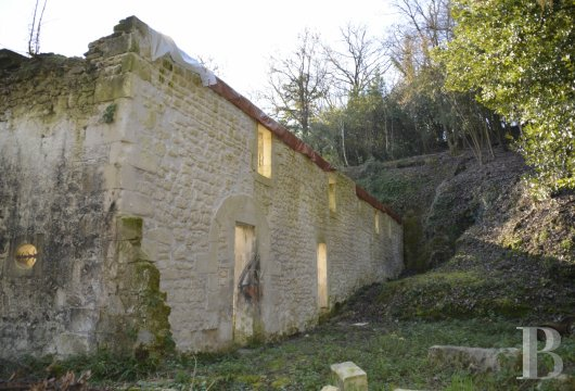 ruins for sale France poitou charentes ruins for - 6