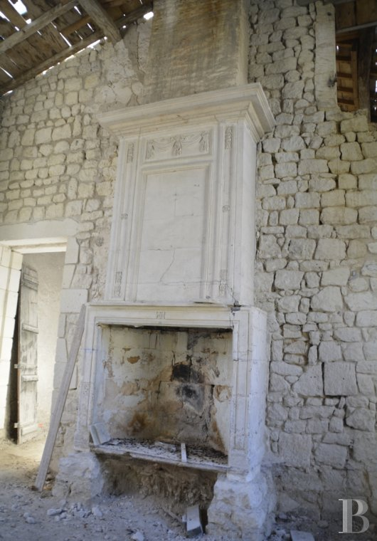 ruins for sale France poitou charentes ruins for - 5