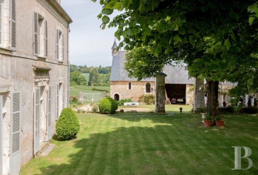 chateaux for sale France pays de loire   - 18