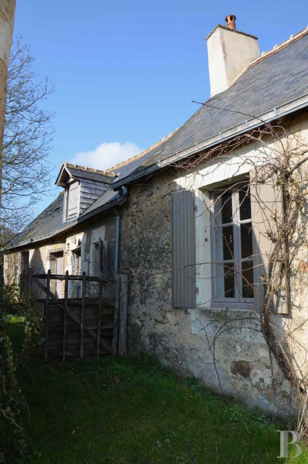 character properties France pays de loire residences farms - 3 zoom