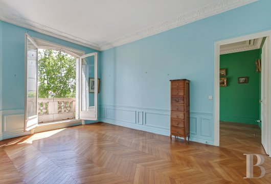 appartements a vendre paris   - 8