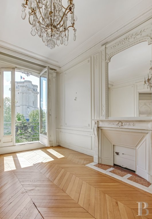 appartements a vendre paris appartement a - 4 mini