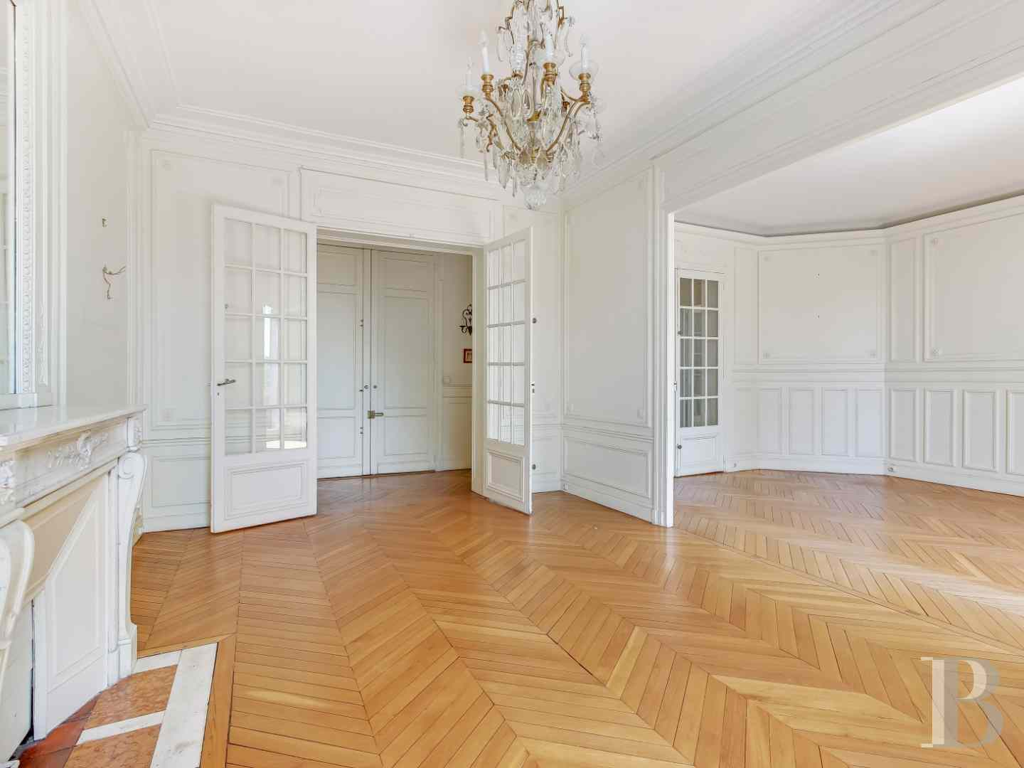 appartements a vendre paris appartement a - 5 zoom