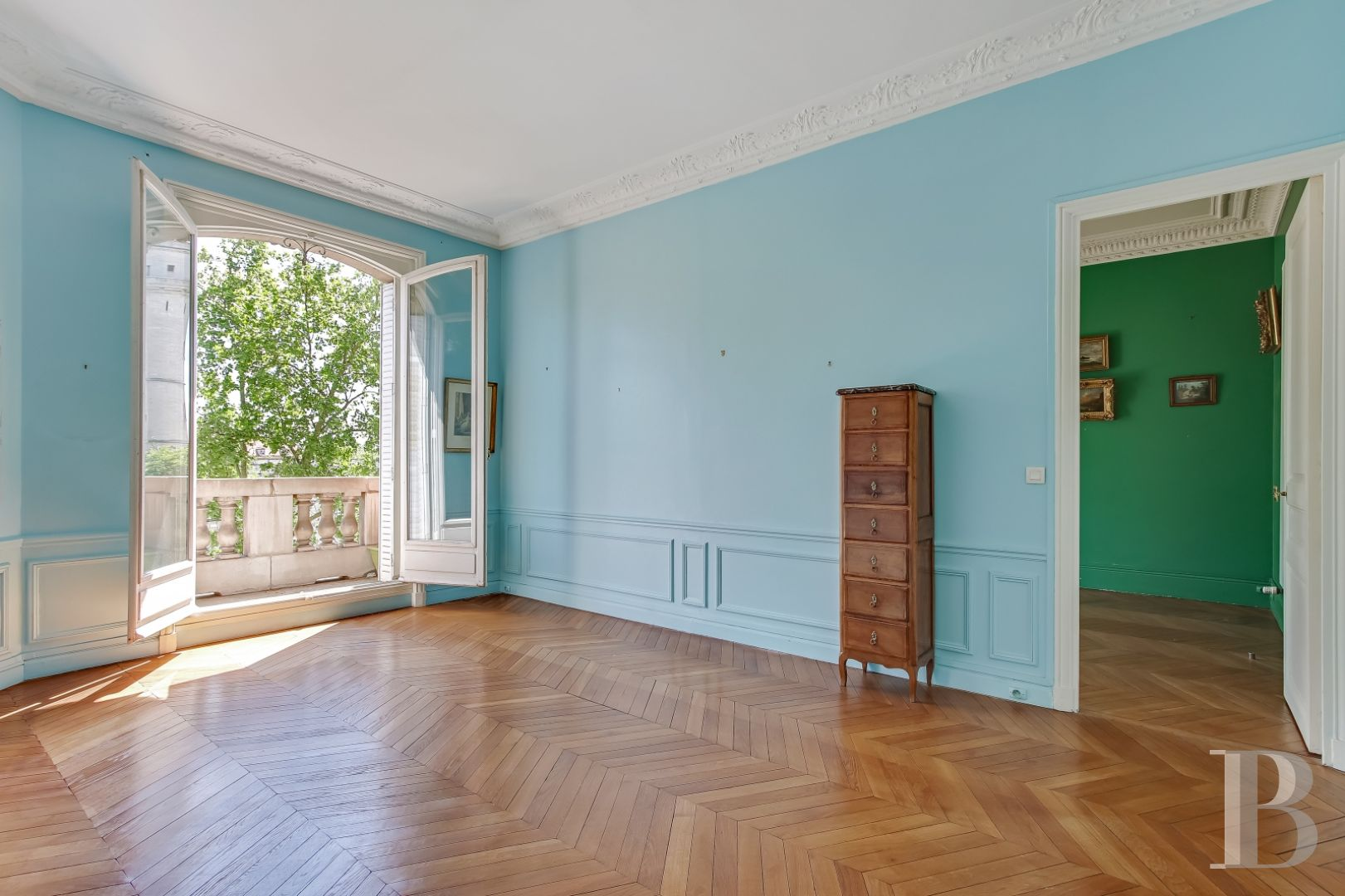 appartements a vendre paris appartement a - 8 zoom