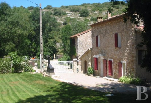 mills for sale France provence cote dazur   - 2