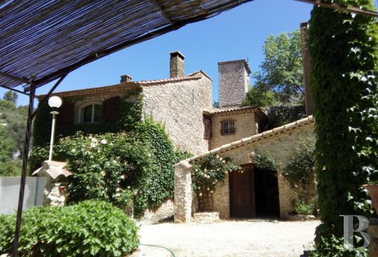 mills for sale France provence cote dazur   - 4