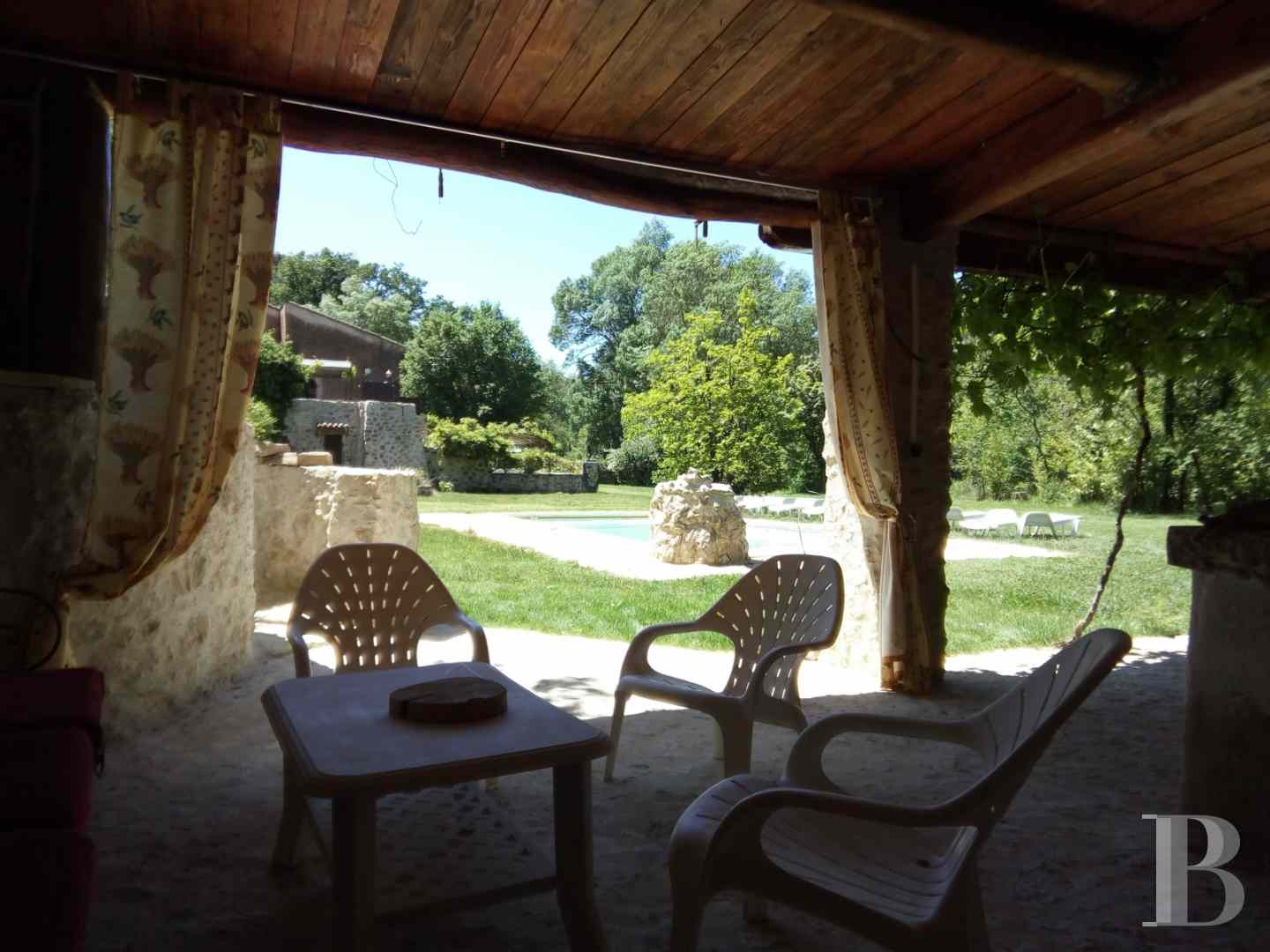 mills for sale France provence cote dazur mills equestrian - 8 zoom