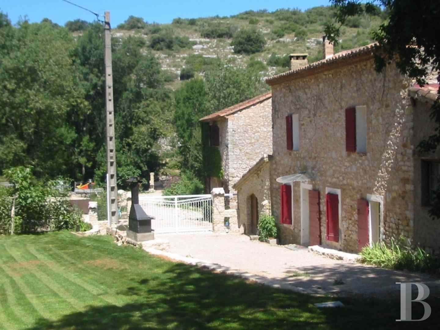 mills for sale France provence cote dazur mills equestrian - 2 zoom