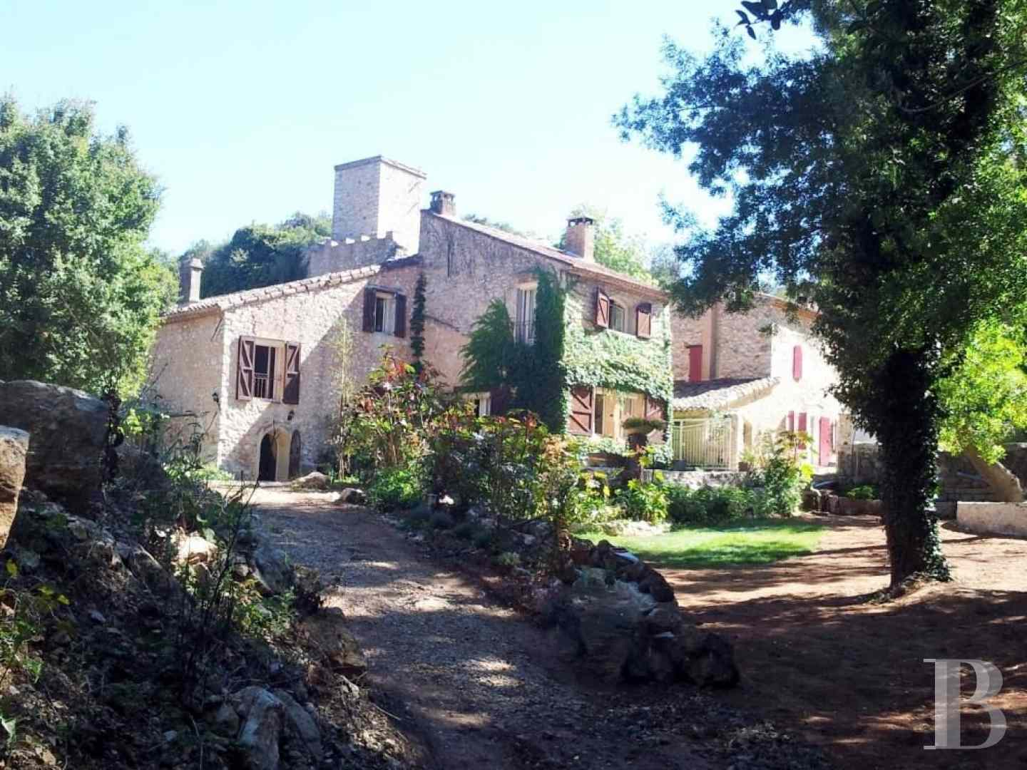 mills for sale France provence cote dazur mills equestrian - 1 zoom