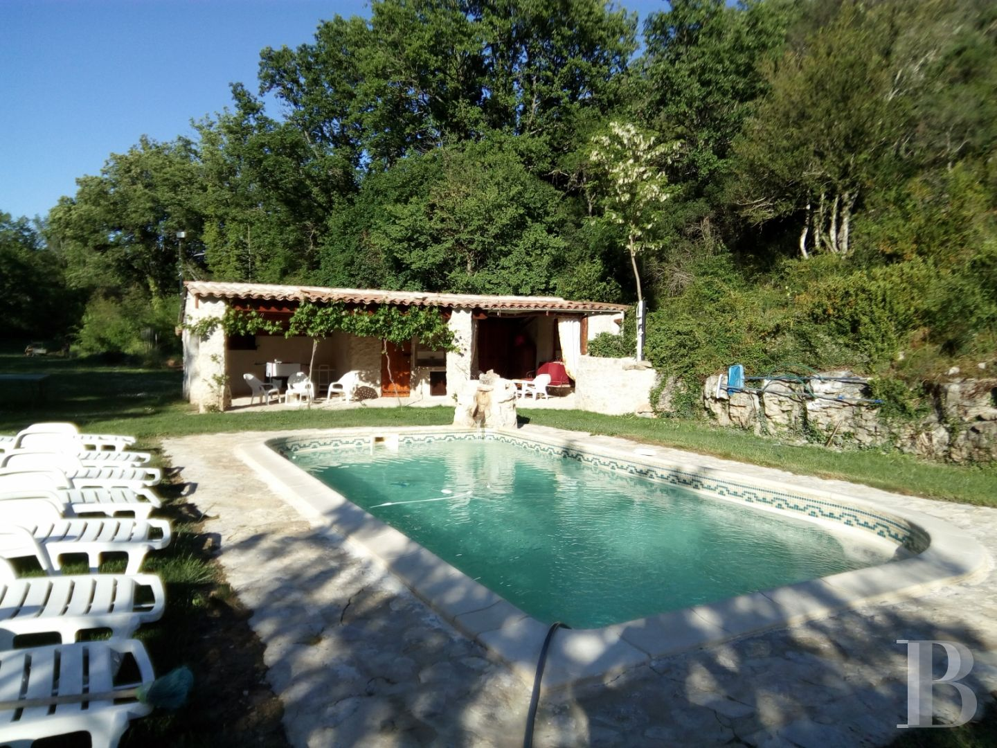 mills for sale France provence cote dazur mills equestrian - 12 zoom