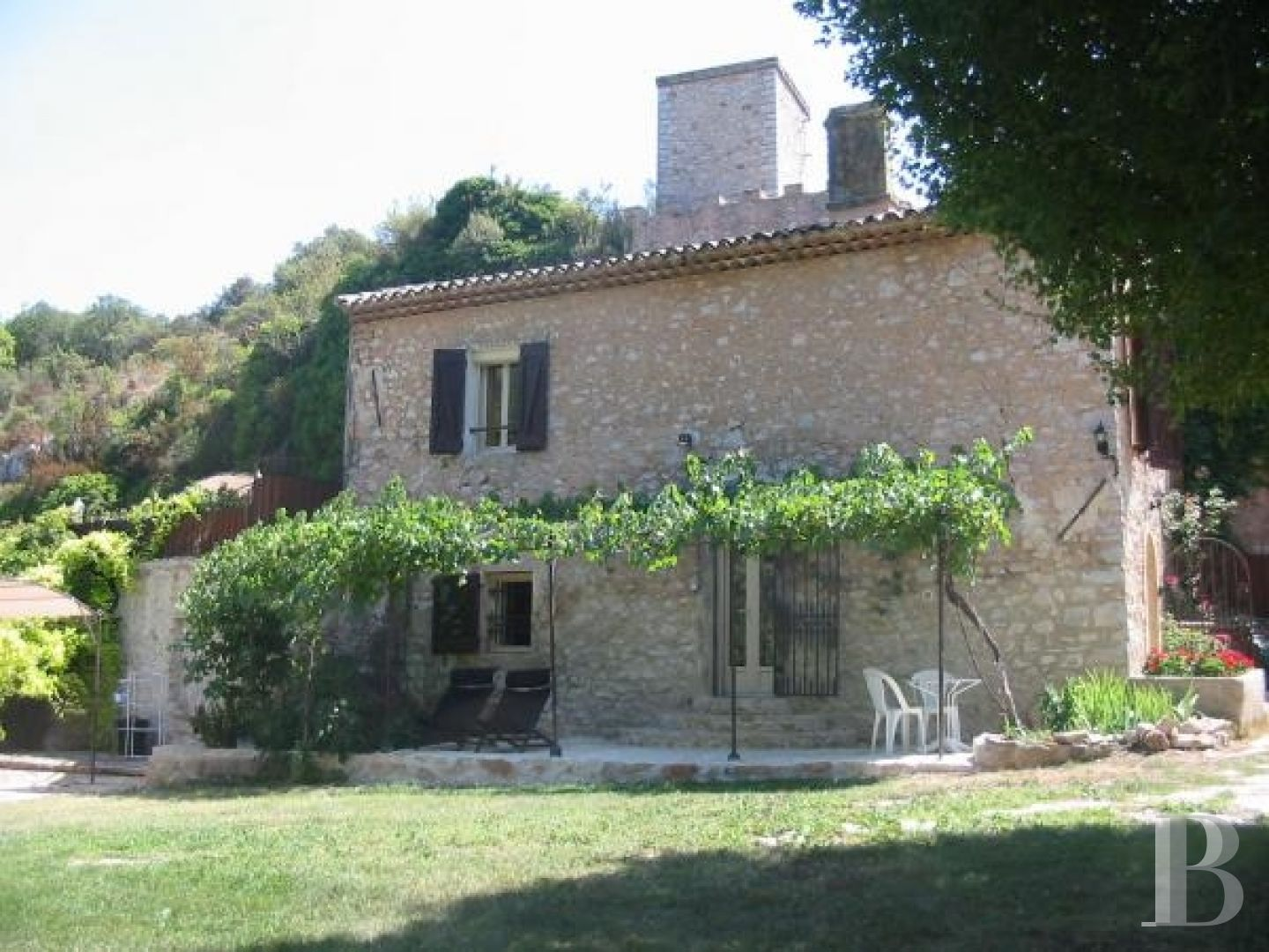 mills for sale France provence cote dazur mills equestrian - 5 zoom
