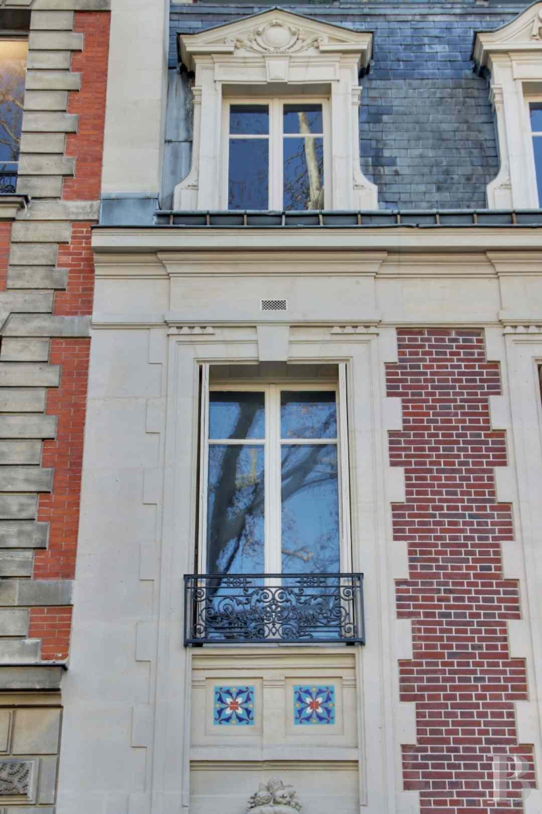 mansion houses for sale paris mansion houses - 2 zoom