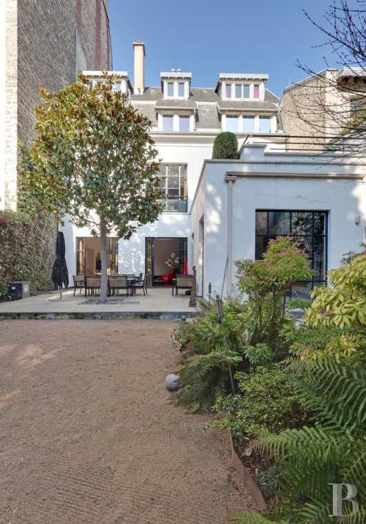 mansion houses for sale paris   - 14