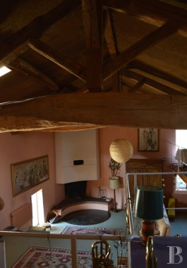 character properties France rhones alps   - 8