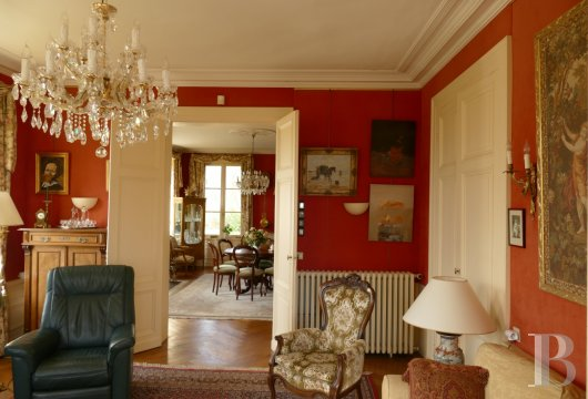 chateaux for sale France upper normandy   - 5