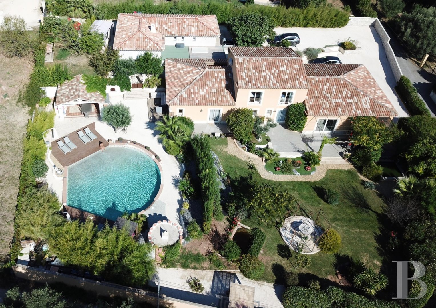 character properties France provence cote dazur 3927  - 1 zoom
