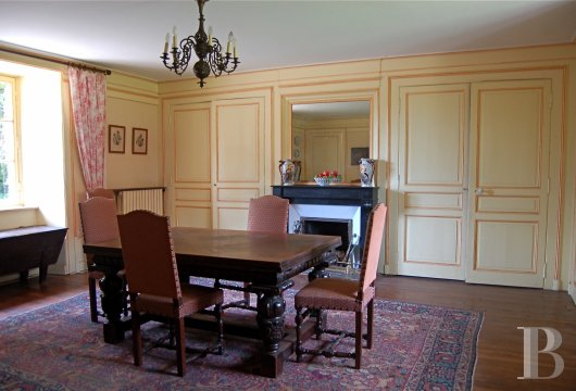property for sale France limousin   - 7