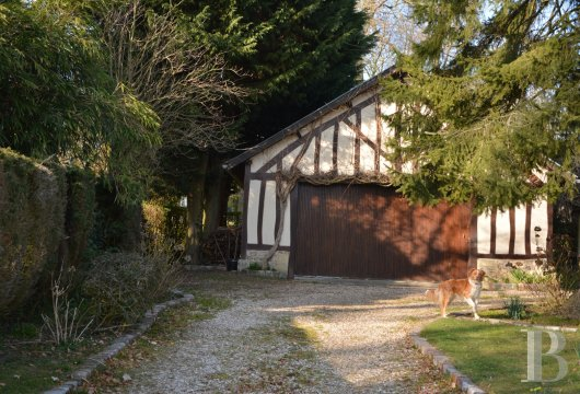 french village houses for sale upper normandy   - 7