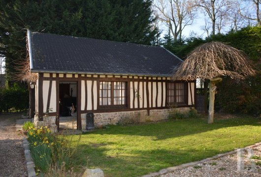 french village houses for sale upper normandy   - 9