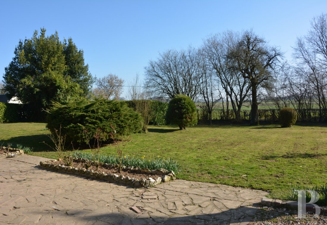 french village houses for sale upper normandy   - 10