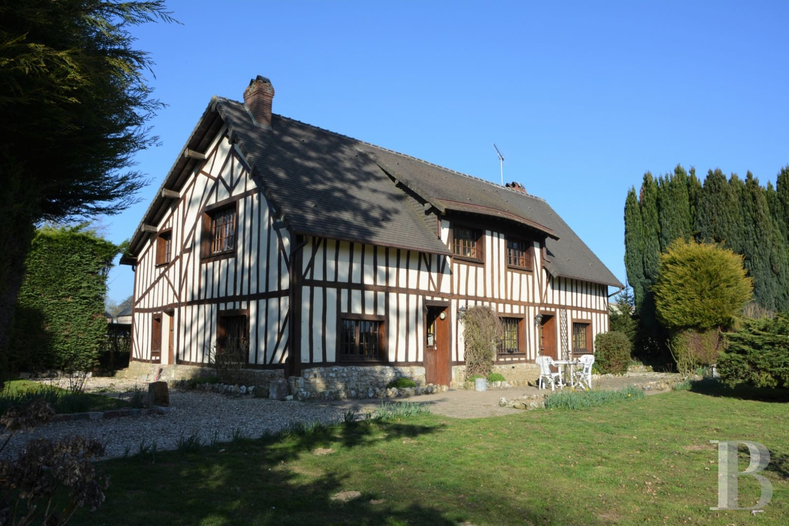 french village houses for sale upper normandy village houses - 1 zoom